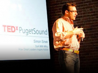 TEDxPuget Sound 