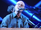 Thomas Dolby: &quot;O amor  uma arma carregada&quot;