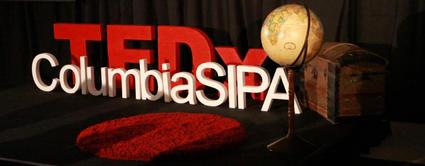 TEDxColumbiaSIPA