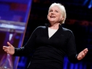 Julia Sweeney has &quot;The Talk&quot; 