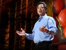 William Li: Can we eat to starve cancer?