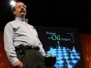Amory Lovins on winning the oil endgame
