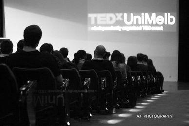 TEDxUniMelb