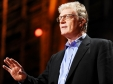 Ser Ken Robinson: Talimda katta ozgarishlar kerak