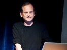 Larry Lessig: Re-examinando el Remix