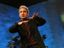 Brian Greene au sujet de la thorie des cordes