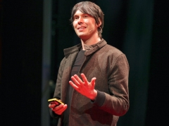 Brian Cox: Why we need the explorers