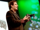 Hod Lipson baut Roboter, die sich ihrer Selbst bewut sind