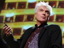 David Byrne         .