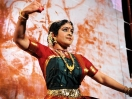Ananda Shankar Jayant combatte il cancro con la danza