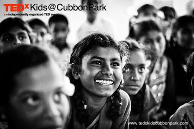 TEDxKids@CubbonPark