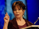 Isabel Allende conta histrias de paixo.