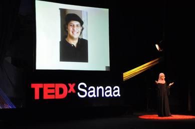 TEDxSanaa