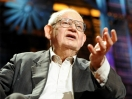 Benoit Mandelbrot: Fraktly a umn hrubosti