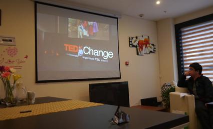 TEDxHongyadongChange