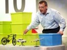 Hans Rosling  propos de la croissance de la population mondiale