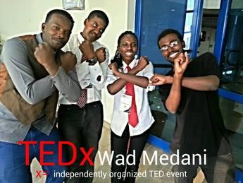 TEDxWadMedani