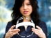 Tan Le: A headset that reads your brainwaves
