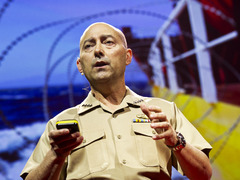 James Stavridis: A Navy Admiral's thoughts on global security