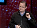 Larry Lessig says the law is strangling creativity