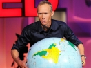 Johan Rockstrom: Let the environment guide our development