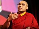 Sua Santidade o Karmapa: A tecnologia do corao