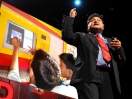 Sugata Mitra: The child-driven education
