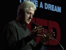 Bill Clinton parla sobre la reconstrucci de Rwanda