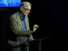 E.O. Wilson: My wish: Build the Encyclopedia of Life