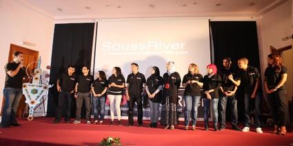 TEDxSoussRiver
