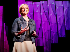 Brené Brown: Listening to shame