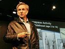 Burt Rutan az rutazs jvjrl