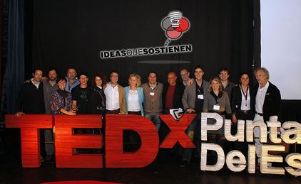 TEDxPuntaDelEste