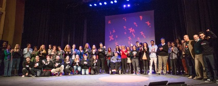 TEDxMarDelPlata