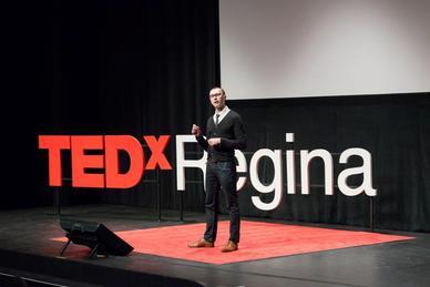 TEDxRegina