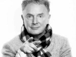 Malcolm McLaren