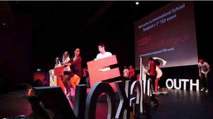 TEDxYouth@ISBangkok