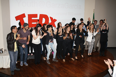 TEDxYouth@GarzaGarcía