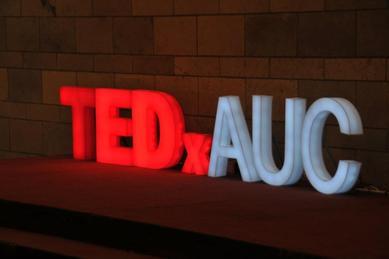 TEDxAUC