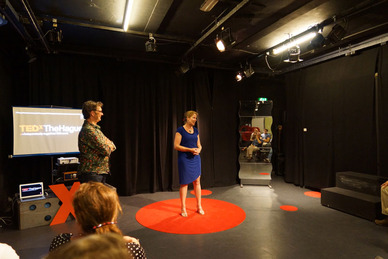 TEDxTheHague