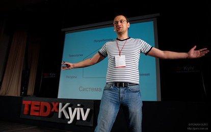 TEDxKyiv