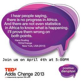 TEDxAddisChange