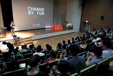 TEDxNHN