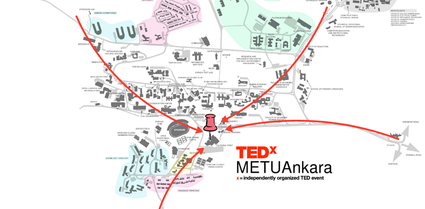 TEDxMETUAnkara