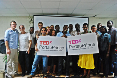 TEDxPortauPrince