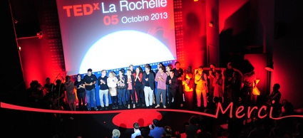 TEDxLaRochelle