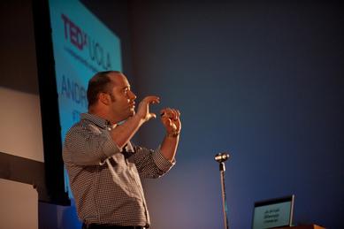 TEDxUCLA