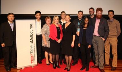 TEDxTelstraMelbourne