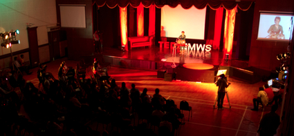 TEDxEMWS