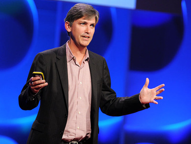 TEDGlobal 2010